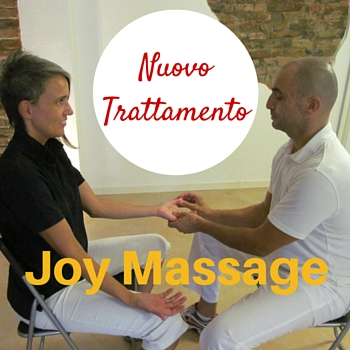 Joy Massage