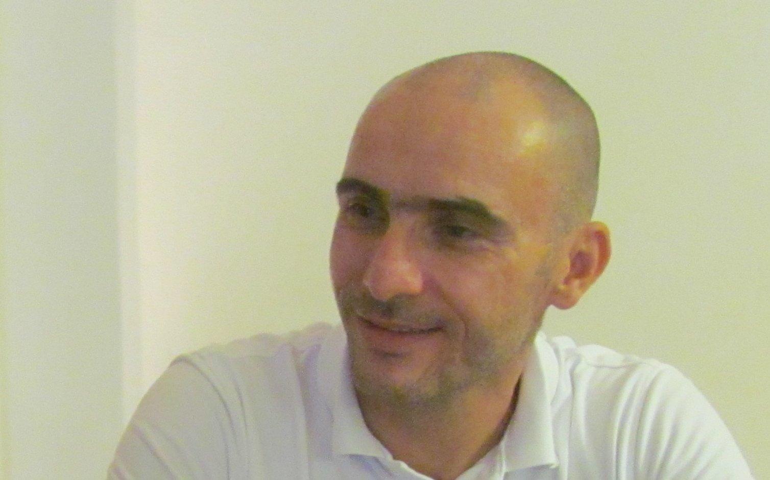 Marco Reggiani