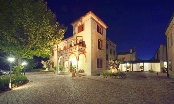 Villa dei Tigli 1